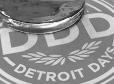 2012 Downtown Detroit Days