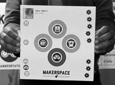 Makerspace Interface